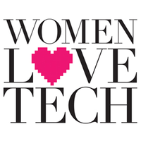 Women Love Tech logo